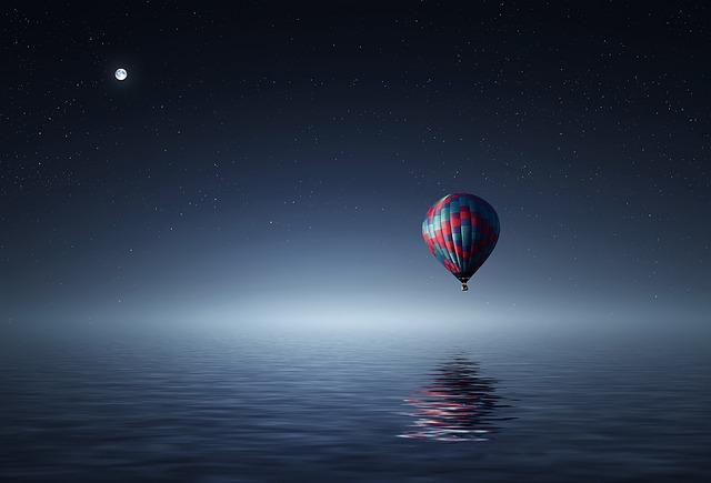 Balloon Adventure ©WikiC