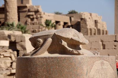 Tempels van Karnak