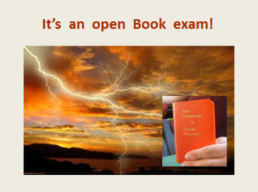 ppt-open-book-exam